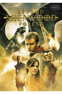 Beyond Sherwood Forest DVD Cover Art