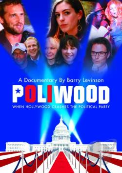 Poliwood DVD Cover Art