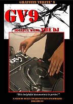 Graffiti Verite 9: Soulful Ways - The DJ DVD Cover Art