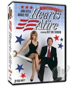 Hearts Afire - The Complete Third Season movie