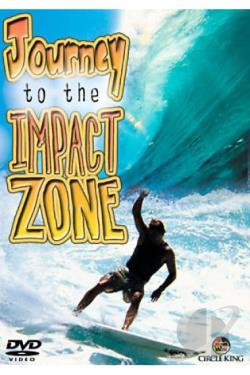 Journey to the Impact Zone DVD Cover Art