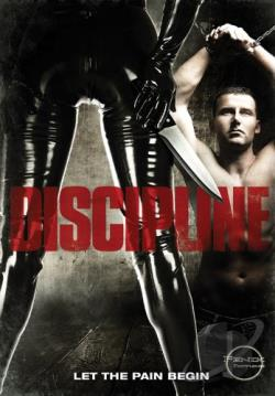 Discipline DVD Cover Art