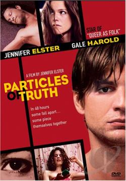 Particles of Truth DVD Cover Art