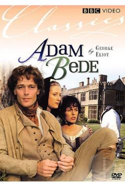 Adam Bede DVD Cover Art