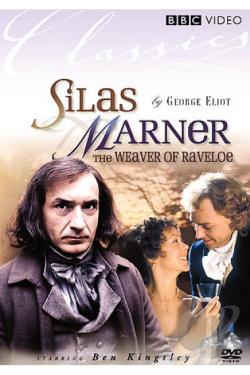 Silas Marner DVD Cover Art