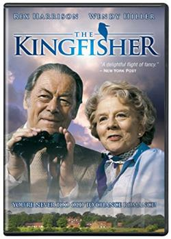 Kingfisher DVD Cover Art