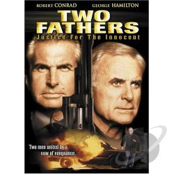 Two Fathers: Justice for the Innocent DVD Cover Art