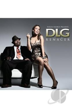 DLG - Renacer DVD Cover Art