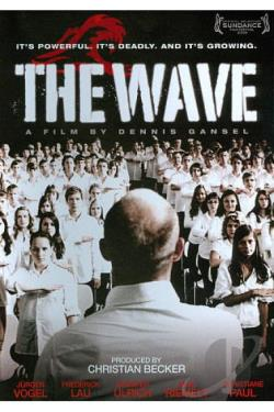 Wave DVD Cover Art