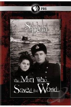 Secrets of the Dead: The Man Who Saved the World DVD Cover Art