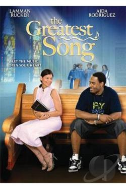 Greatest Song DVD Cover Art