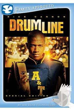 Drumline DVD Cover Art