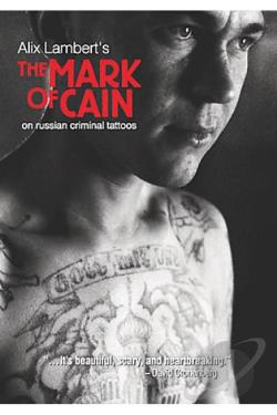 Mark of Cain DVD Cover Art