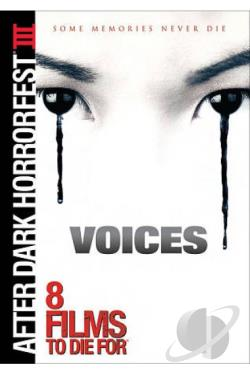 Voices DVD Cover Art