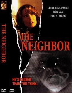 Neighbor DVD Cover Art