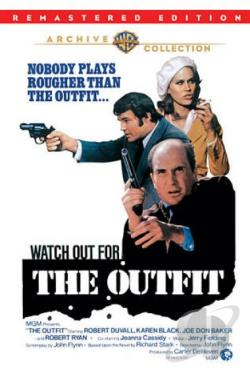 Outfit DVD Cover Art