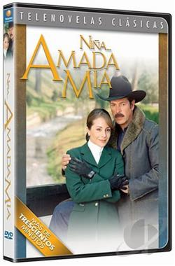 Nina...Amada Mia DVD Cover Art