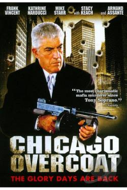Chicago Overcoat DVD Cover Art