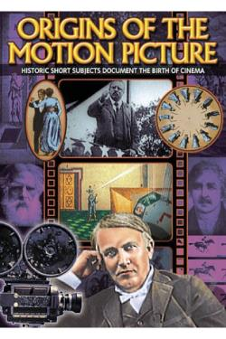 Origins of the Motion Picture DVD Cover Art