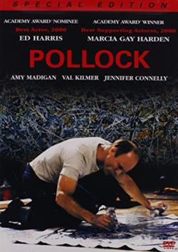 Jackson pollack movie review