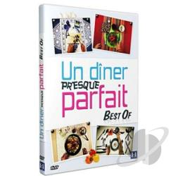Best Of Un Diner Presque Parfait DVD Cover Art