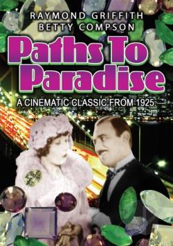 Paths to Paradise DVD Cover Art