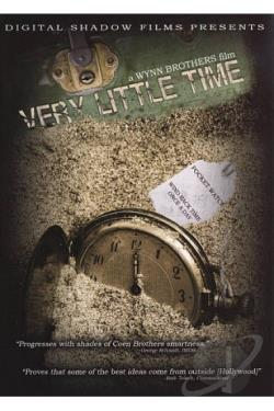 Very Little Time DVD Cover Art