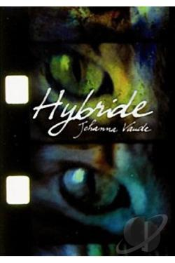 Hybride DVD Cover Art