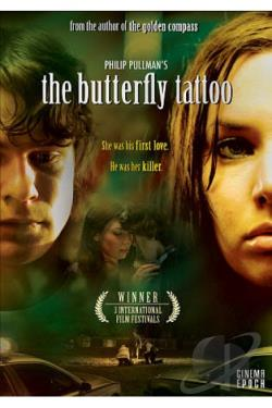 Butterfly tattoo dvd movie for How to tattoo dvd
