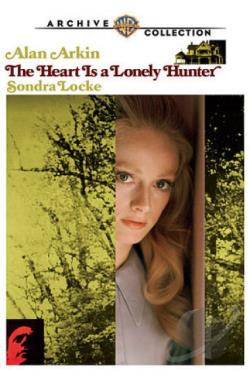 Heart Is a Lonely Hunter DVD Cover Art