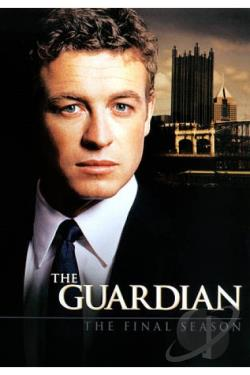 Guardian - The Final Season DVD Cover Art
