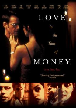 Love In The Time Of Money DVD Cover Art