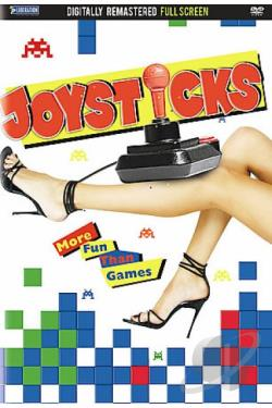 Joysticks movie review
