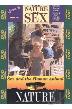 the nature of sex dvd