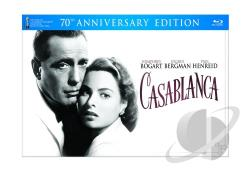 Casablanca BRAY Cover Art