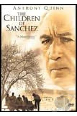 Children of Sanchez DVD Cover Art