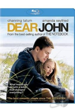 Dear John BRAY Cover Art