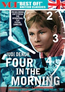 Four in the Morning DVD Cover Art
