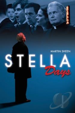 Stella Days DVD Cover Art