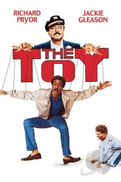 Toy DVD Cover Art