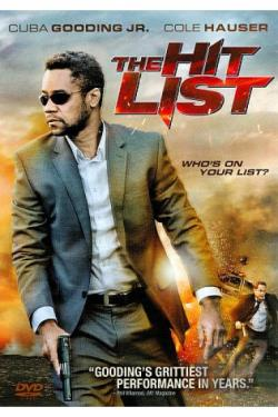 Hit List DVD Cover Art