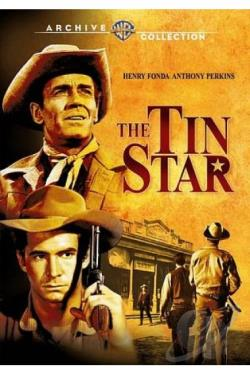Tin Star DVD Cover Art
