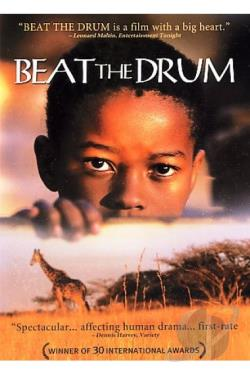 Beat The Drum DVD Cover Art