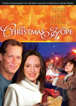 Christmas Hope DVD Cover Art