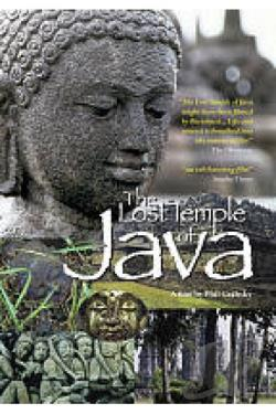 Lost Temple of Java DVD Cover Art