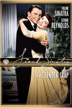 Tender Trap DVD Cover Art