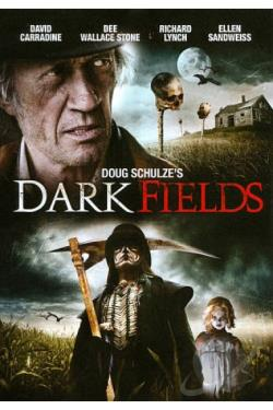 Dark Fields DVD Cover Art