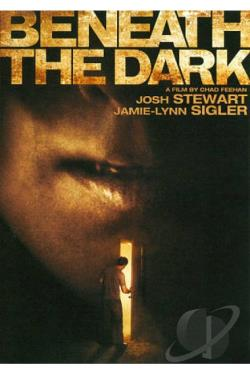Beneath the Dark DVD Cover Art