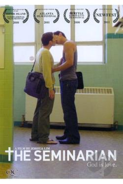 Seminarian DVD Cover Art