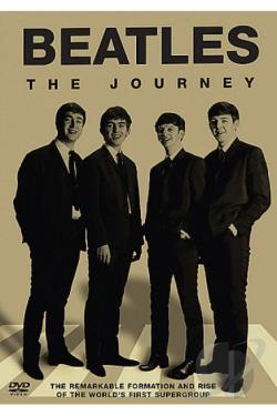 Beatles - The Journey DVD Cover Art